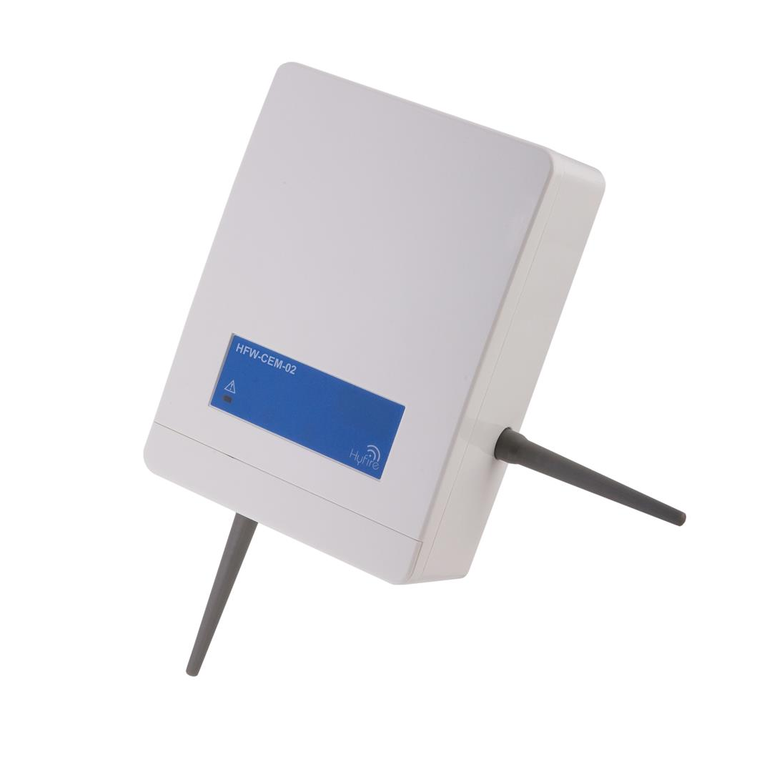 Wireless Conventional Interface Module