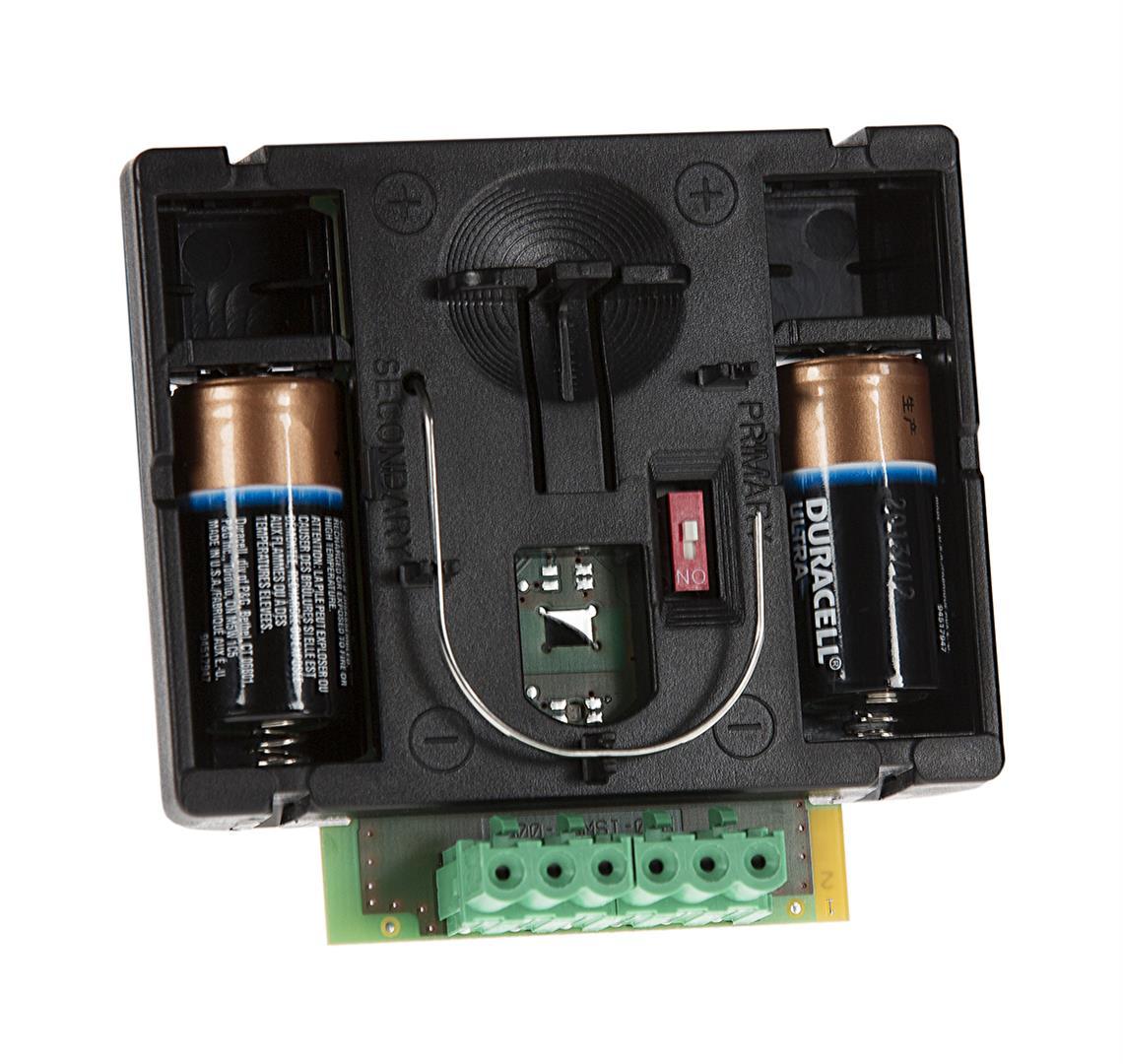 Wireless Sounder Interface Module