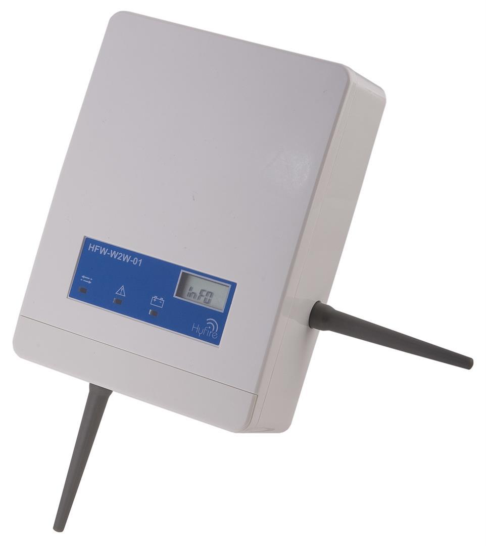 Wireless Translator Module