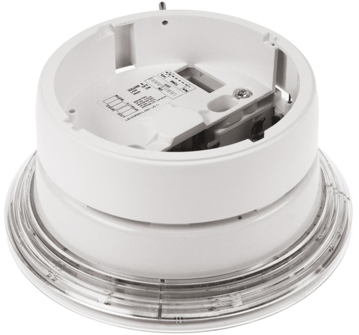 Wireless Sounder Base/Visual Indicator