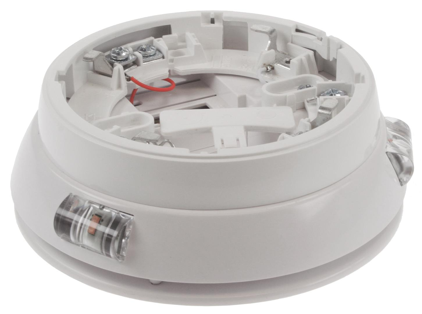 Base Sounder/VAD (EN54) Red Lens (Slave) – Altair
