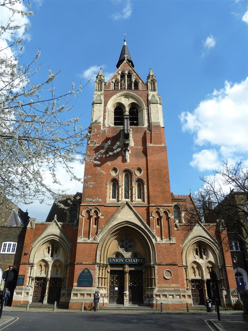 Hyfire chosen for one of London's most celebrated venues