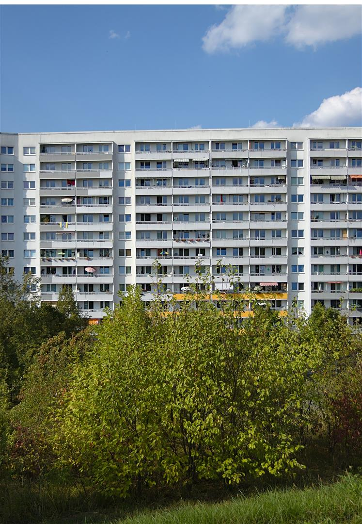 WIRELESS FIRE PROTECTION IN REDISENTIAL BLOCKS OF FLATS HAVING HAZARDOUS COMBUSTIBLE CLADDING SYSTEMS