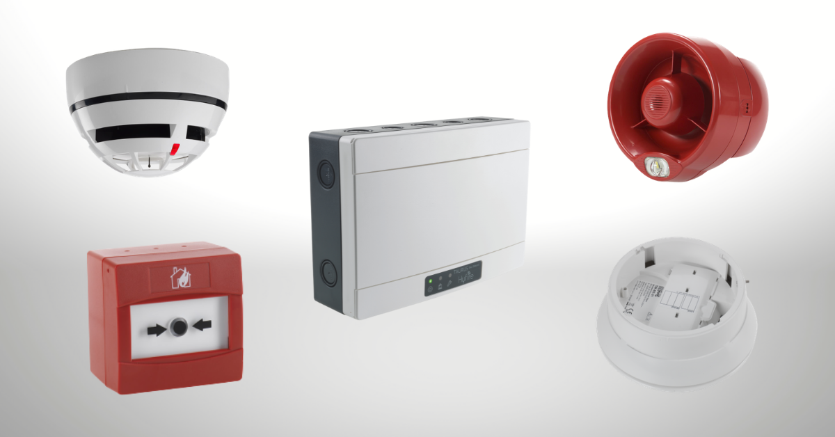WIRELESS TECHNOLOGY IS REVOLUTIONISING FIRE SAFETY IN SOCIAL HOUSING