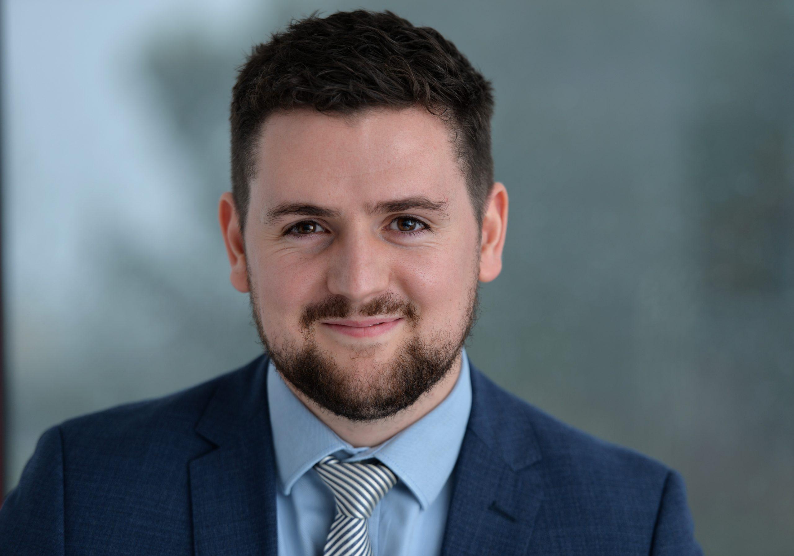 HYFIRE APPOINTS TOM CRANE AS BUSINESS UNIT DIRECTOR