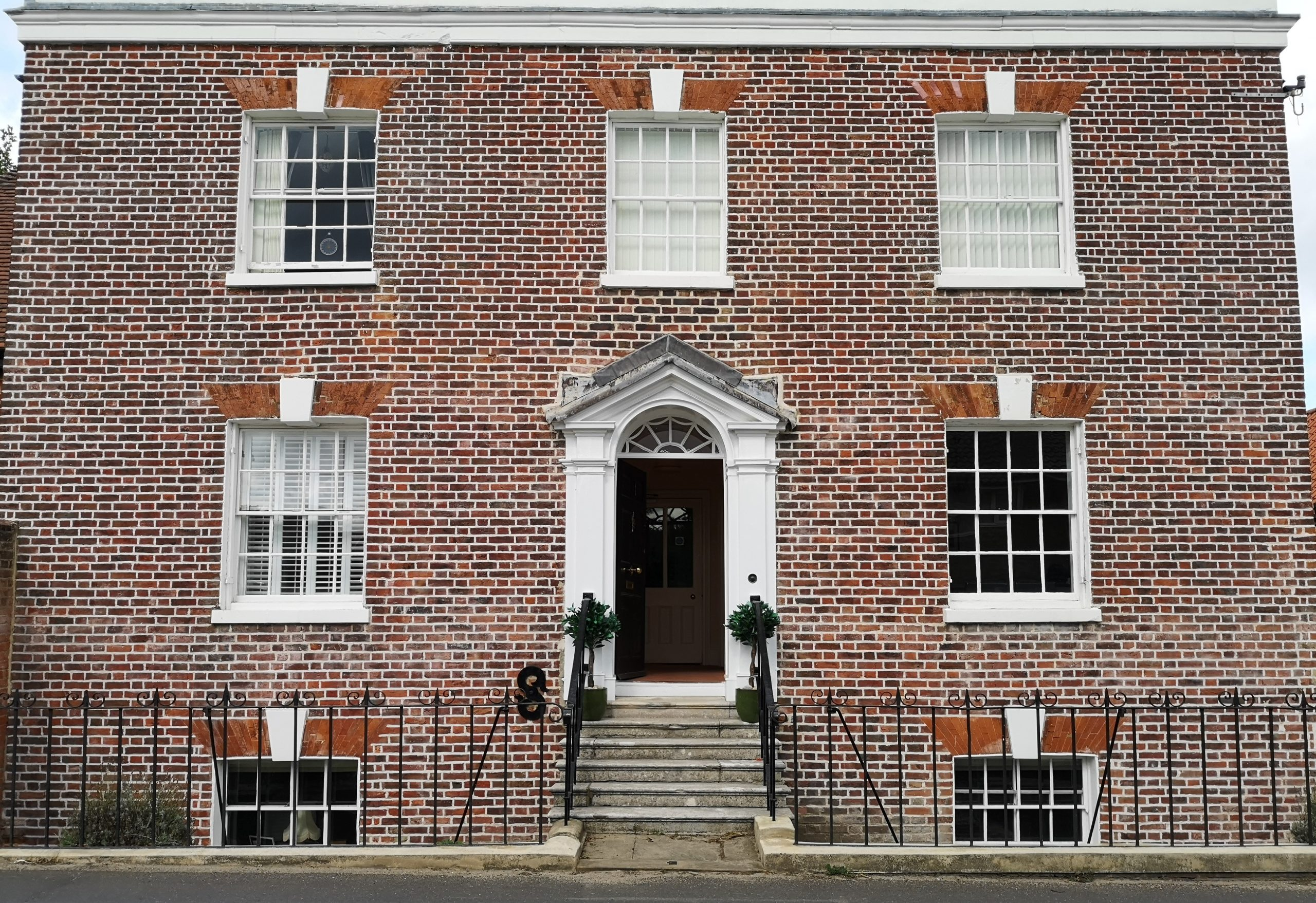 Historic Care Home Protected by Hyfire Wireless Devices
