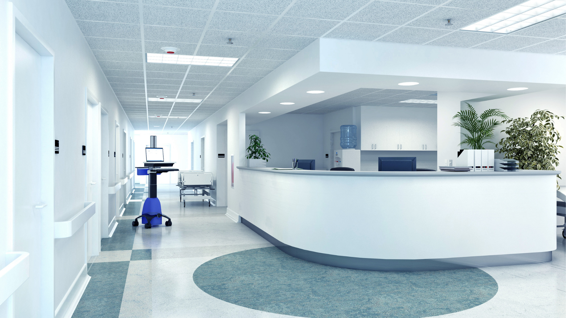How Healthcare Buildings Can Benefit From Wireless Technology